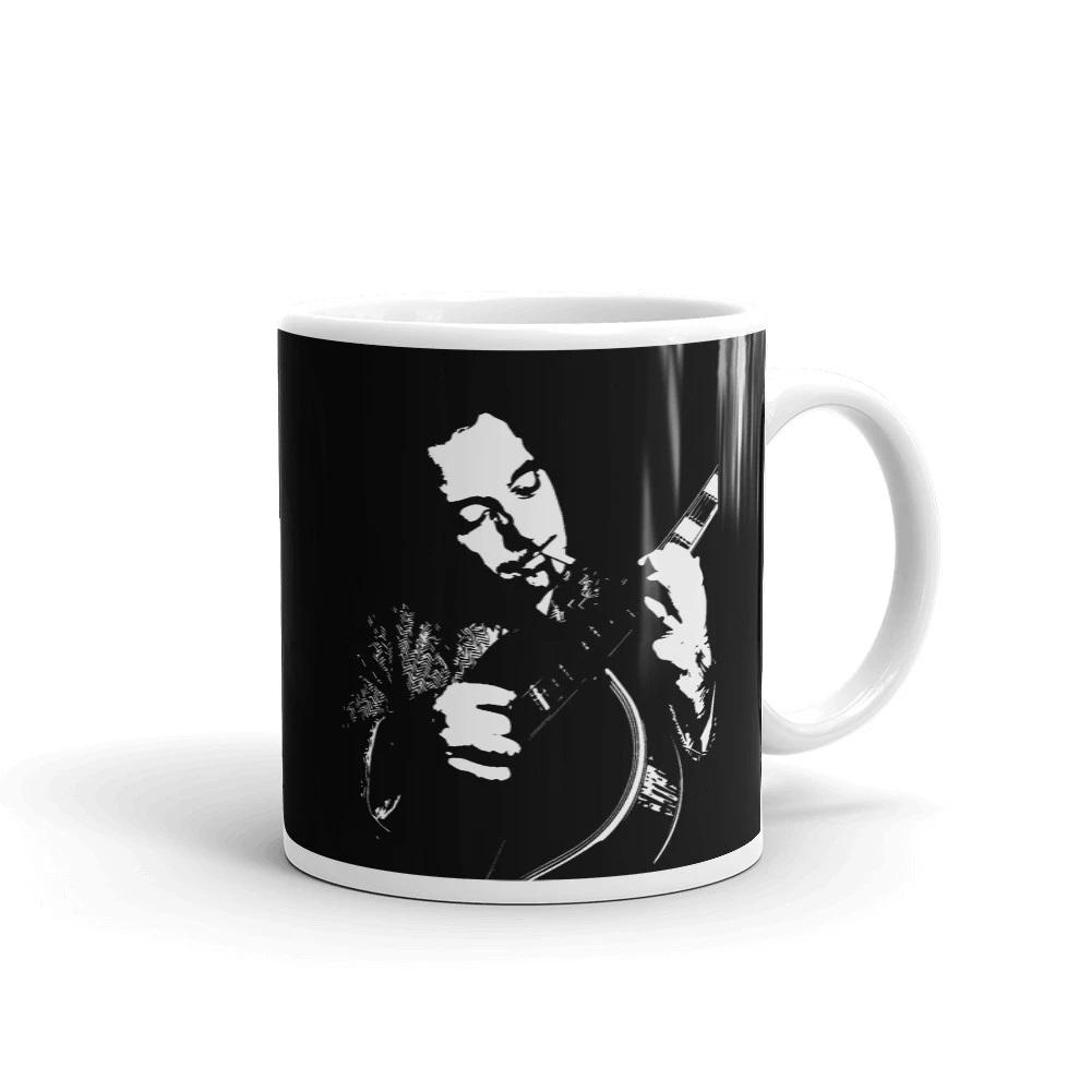 Mug Django