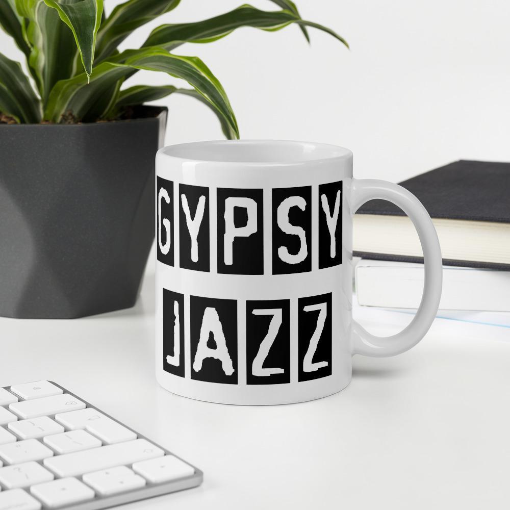 Mug Gypsy Jazz
