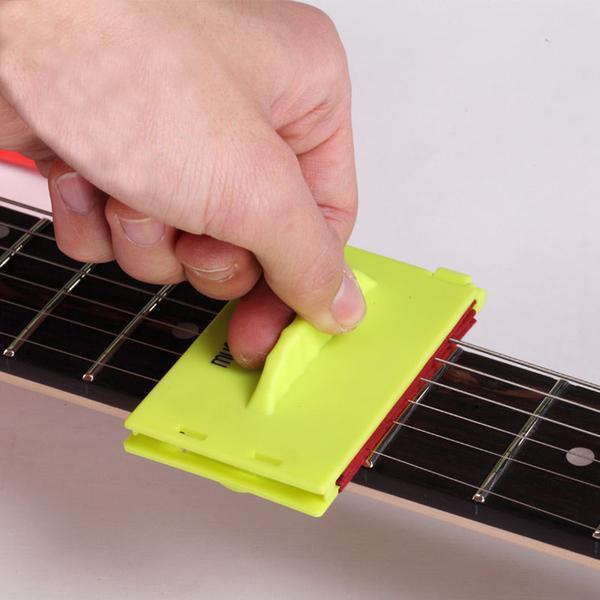 Accessoires pour guitare jazz manouche